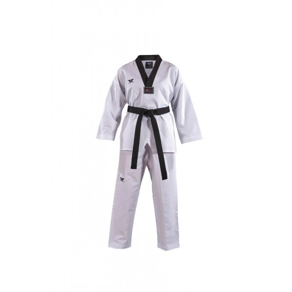 TUSAH Добок для тхэквондо WT aproved / EZ-Fit Sparring Uniform
