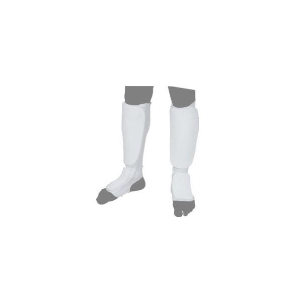 TUSAH Защита голени и стопы / Starter Shin+Instep Guard