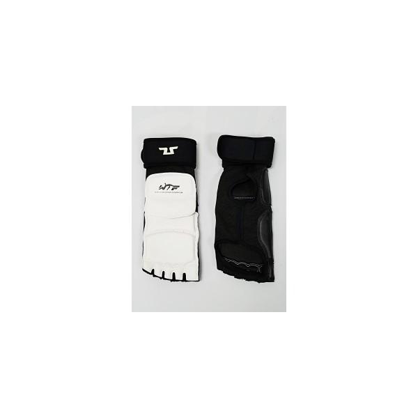 TUSAH Защита стопы для тхэквондо WT aproved / EZ-Fit Foot Protektor