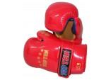 """Перчатки для тхэквондо ITF и кикбоксинга WAKO Open Hands """"ITF Glossy"""""""