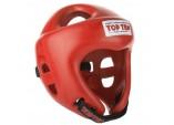 Шлем Top Ten резиновый (топ тен) для  тхэквондо и кикбоксинга Competition