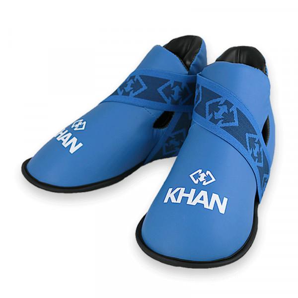 Защита стопы ITF Expert Khan для тхэквондо ITF и кикбоксинга