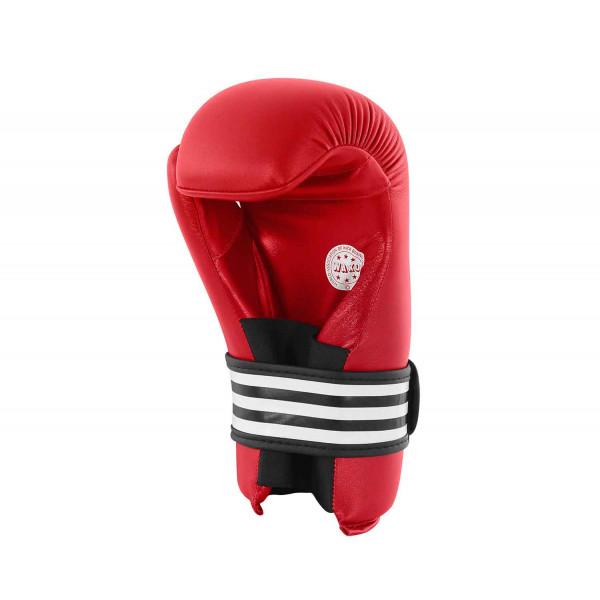 Перчатки для тхэквондо ITF и кикбоксинга Adidas WAKO