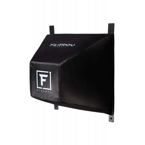 Подушка профессиональная апперкотная «Пирамида» 50см/50см/40см из лодочного материала ПВХ 950
