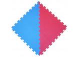 Напольное покрытие маты-пазлы для единоборств octagon khan