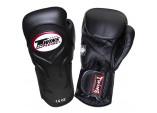 Боксерские перчатки тренировочные на липучке BGVL-6