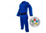 Кимоно для дзюдо Champion 2 IJF Olympic  синее