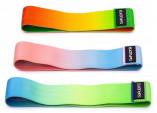 Набор Hip Bands GoFLEX Rainbow