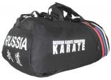 Сумка-рюкзак трансформер каратэ BIG Khan