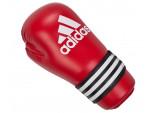 Перчатки для тхэквондо ITF и кикбоксинга Adidas SEMI CONTACT GLOVES  ADIBFC01