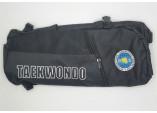 Сумка-рюкзак PODHVAT с эмблемой тхэквондо